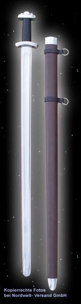Wikingerschwert Schaukampfschwert 10. Jahrhundert Schwert der Wikinger für Schaukampf