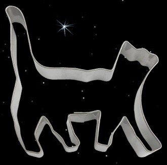 Katze Teigform Ausstechform Katzen Bygul Trjegu Freya Ausstecher