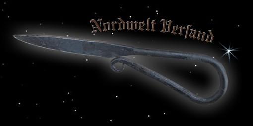 Wikingermesser frühmittelalter Messer Germanen Wikinger Mittelalter