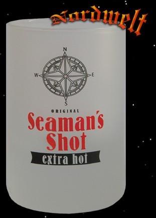 """Stamper """"Seaman's Shot"""""""