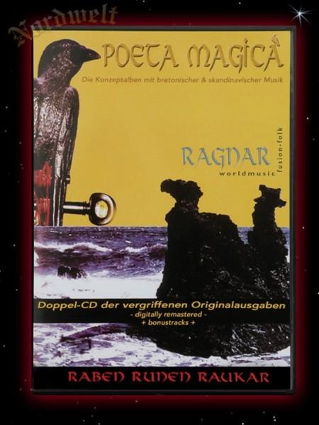 Poeta Magica - Raben, Runen, Raukar und Ragnar