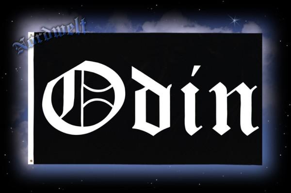 Odin Fahne Flagge Stoffposter Hissfahne Odinfahne Wodan Wotan