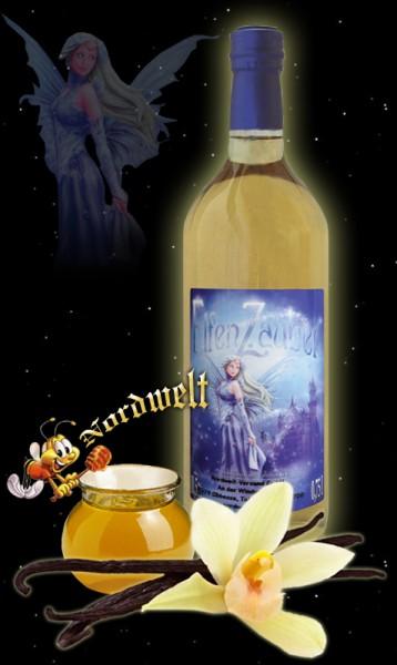 """Met """"Elfenzauber"""" Honigwein mit Vanilie"""