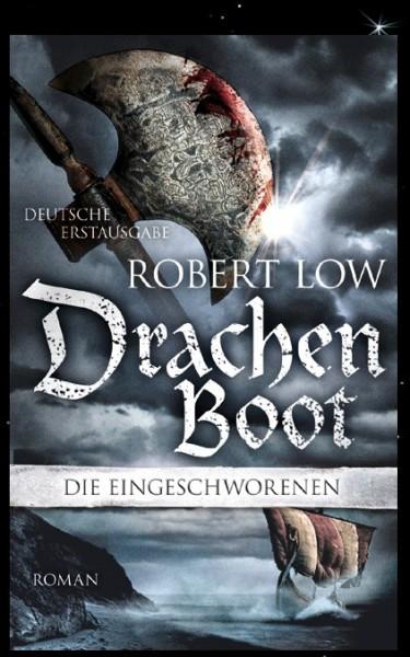 Robert Low - Drachenboot