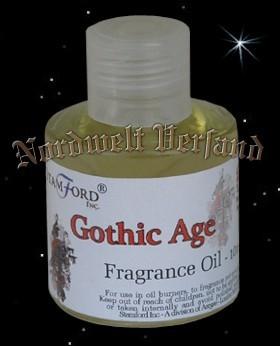 "Duftöl / Duft - Öl ""Gothic Age"""