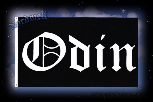 """Fahne / Flagge """"Odin"""""""