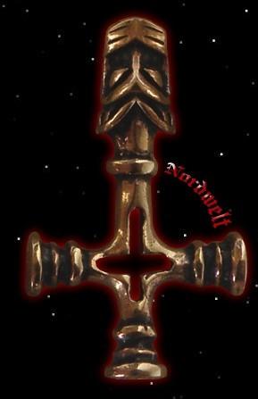 Wolfskreuz Thorhammer