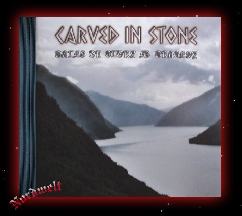 Carved in Stone - Tales of Glory and Tragedy Pagan Musik Astru Naturglaube