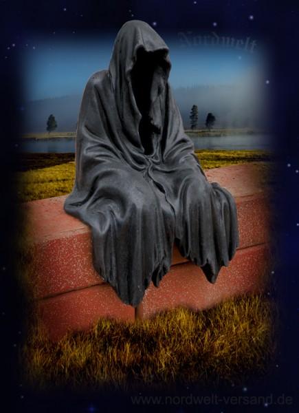 Freund Hein, Sensenmann, Gevatter Tod Grim Reaper Wandler Nordwelt Versand