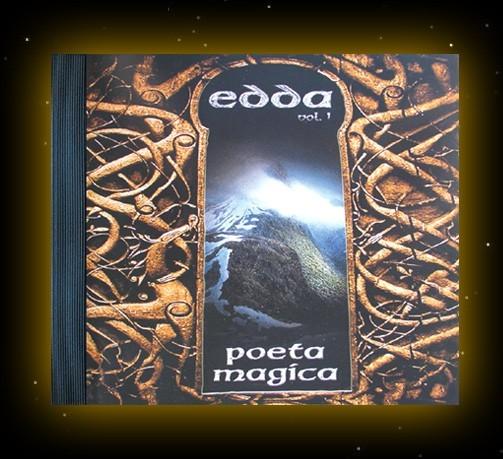 Poeta Magica - Edda Vol. 1