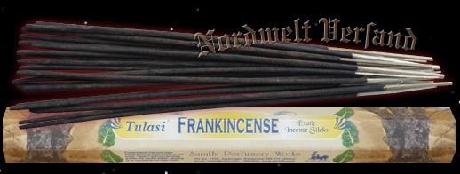 Räucherstäbchen Weihrauch Tulasi Frankincense Räucher- Stäbchen Weihrauchbaum räuchern