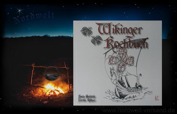 Das Wikinger Kochbuch mittelalterlich kochen Mittelalter Küche
