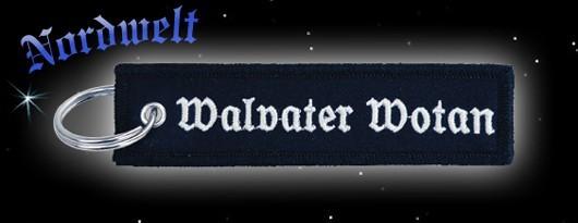 """Schlüsselanhänger """"Walvater Wotan"""""""