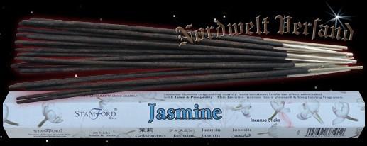 Räucherstäbchen Jasmin Stamford räuchern Räucherkegel und Räucher Zubehör