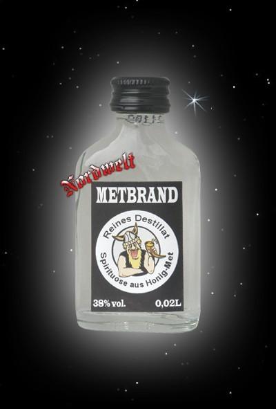 """Distiller """"Metbrand"""" 2cl"""
