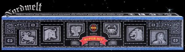 """Räucherstäbchen Satya Nag Champa """"Super Hit"""""""