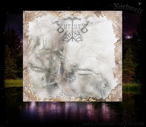 CD Surturs Lohe »Seelenheim«