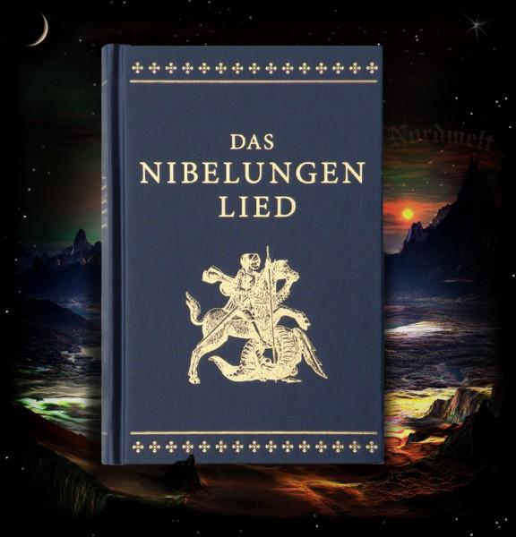 Das Nibelungenlied Buch Bücher deutsche und germanische Geschichte