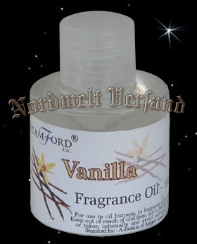 "Duftöl / Duft - Öl ""Vanille"""