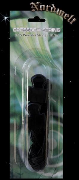 Sehne für Armbrustgewehr Ersatzsehne 74,5 cm