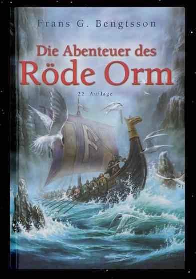 Die Abenteuer des Röde Orm Wikinger Roman Buch von Frans G. Bengtsson