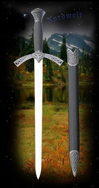 keltisches Kurzschwert Dekoration kleines Schwert