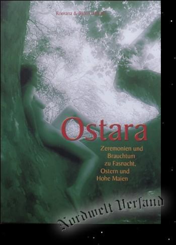 Romana & Björn Ulbrich - Ostara