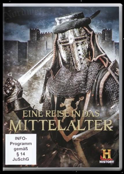 DVD Eine Reise in das Mittelalter