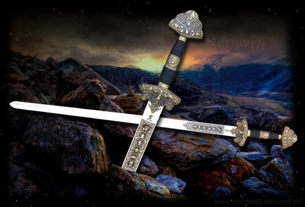 """Wikingerschwert """"Odin"""" Dekoration Deko-Schwert Wikinger"""