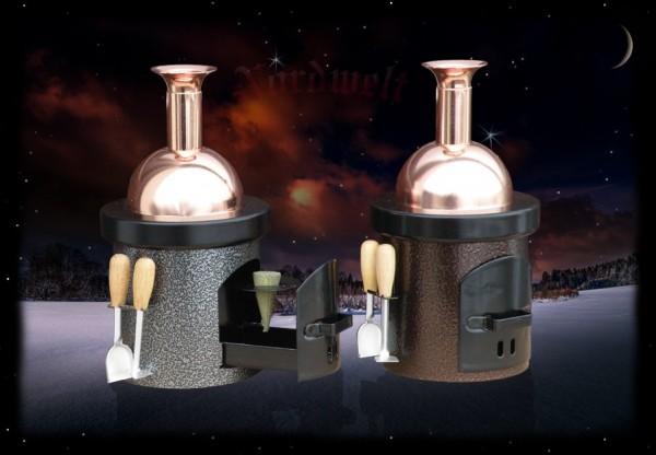 Raucherofen Räuchkegel Halter Räucherhütchen Zubehör-Räucherware