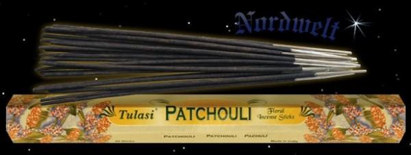 Räucherstäbchen Patchouli räuchern Räucherkegel und Räucher Zubehör Patschuli