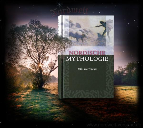 Paul Herrmann - Nordische Mythologie