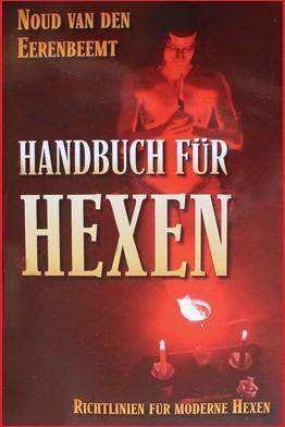 Noud van den Eerenbeemt - Handbuch für Hexen