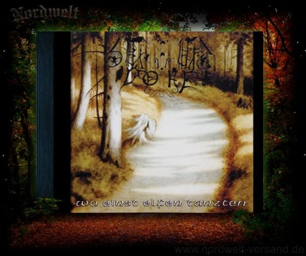 CD Surturs Lohe »Wo einst Elfen tanzten«