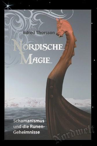 Nordische Magie Schamanismus und die Runengeheimnisse Buch Edred Thorsson