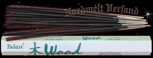 "Räucherstäbchen ""Holz"""